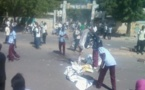 Tchad: Les étudiants exigent la réhabilitation de leurs camarades