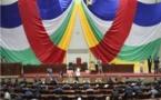 Le Tchad dans le collimateur des conseillers nationaux de Transition (CNT) en RCA