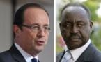Quand le problème personnel d'Hollande contre Bozizé plonge la RCA dans le chaos