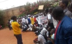 Les étudiants tchadiens au Burkina-Faso vont pouvoir reprendre les cours