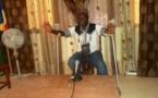 Tchad : L'artiste Hassane Keïro revient sur scène
