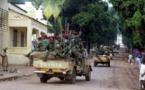 L'UA prend acte de la décision du Tchad de retirer son contingent de la MISCA