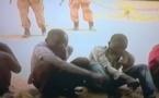 Tchad : Cinq coupeurs de route arrêtés