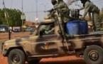 Tchad : Important dispositif de désarmement au quartier Amriguébé