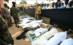 Tchad : Les assassins des tchadiens en RCA et leurs complices seront traduits à la CPI