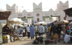 Tchad : 17 boutiques partent en fumée dans un incendie au marché central