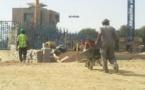 Tchad : Le processus d'aménagement du quartier Mardjane Daffack démarre