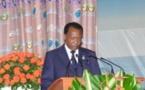 Tchad : Idriss Déby avertit d'une tentative de déstabilisation proche