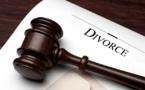 France : Divorce pour faute
