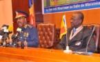 Le ministre soudanais de la défense soutien la coopération militaire entre le Tchad et son pays