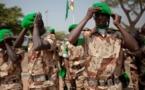 La MISCA endeuillée par la mort d'un soldat du contingent Camerounais