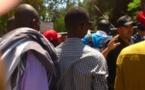 Algérie : Des étudiants tchadiens tabassés devant leur ambassade