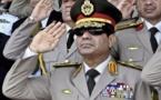Egypte: Une dictature militaire se remet en place