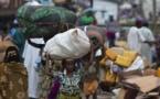 Centrafrique : Les images de la honte