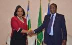 Tchad/RCA : Les raisons du désaccord entre Déby et Samba Panza