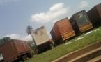 Tchad : Tous les containers bloqués par la douane