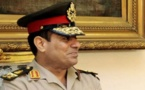 Libye : Al Sissi soutient Haftar
