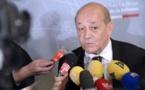 Le ministre français de la Défense annule un voyage au Tchad