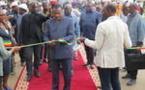 Congo/Infrastructures : poursuite du programme de désenclavement du département de la cuvette-Ouest