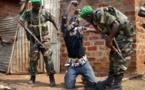 Centrafrique : 12 antibalaka tués et 42 autres capturés par la MISCA à Carnot