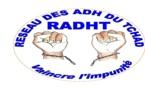 """""""Le jugement de Habré permettra aux tchadiens de se dire la vérité et se pardonner"""" (ADH)"""