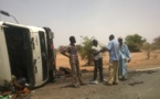 Tchad : Les accidents de circulation tuent plus que le SIDA