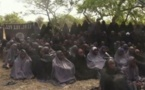 60 filles enlevées par Bokoharam