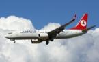 Tchad : La compagnie Turkish air lines réagit à l'article d'Alwihda
