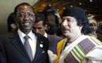 Libye: l'histoire donne t-elle raison au président tchadien ?