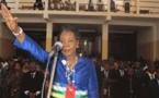 RCA : Catherine Samba-Panza pousse à la partition du pays