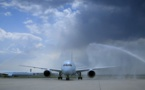 Boeing 787 Dreamliner hit by more safety questions