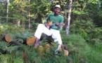 """Musique : L'artiste Kaar Kaas Sonn nous rappelle que """"nous n'avons qu'une terre"""""""