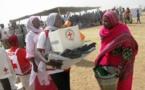 Publi-reportage: Le CICR aux côtés des nécessiteux tchadiens