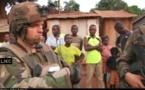 France : Sangaris, la douloureuse !