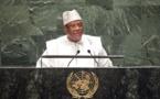 Le Président malien IBK se rebelle contre le Tchad