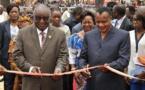Congo-Namibie: le centre de formation des cadres de la SWAPO se mue  en école d'excellence
