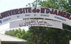 Université de N'Djamena: une reprise des cours en dents de scie