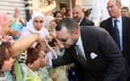 La réponse du Roi du Maroc qui emplit de bonheur la mère des deux fillettes françaises