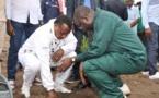 Congo : Denis Sassou N'Guesso annonce un vaste programme de reboisement  dans les grandes villes