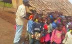ASSOCIATION MAIN SOLIDAIRE :  Un seul geste sauve la vie de 10 enfants. AIDEZ NOUS en leur donnant un avenir meilleur.