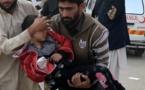 L'horreur a frappé Peshawar