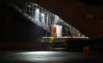 RCA : Cargo russe pour armes françaises, cargo français pour une tonne de vivres !