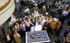Al Jazeera Arabic exceeds 10 million followers on Facebook‏