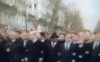 Obsèques communes en Israël mardi, le président malien s'y rendra
