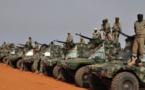 Tchad : Une colonne de l'armée attendue au Lac-Tchad pour une offensive sur Baga