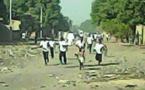 Tchad : Cinq élèves mortellement touchés par des balles lors d'une manifestation