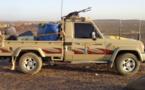 Tchad : 9 individus armés recherchés par les forces de l'ordre
