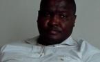 PRÉSENTATION  DES VŒUX DU PRÉSIDENT  DES F.R.D  A LA JEUNESSE CENTRAFRICAINE