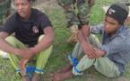 Nigeria: 6000 combattants encerclés et négocient leur reddition