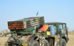 (Vidéo) Boko Haram : Les soldats tchadiens au secours des forces camerounaises